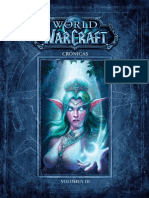World of Warcraft Cronicas - Vol 3.pdf