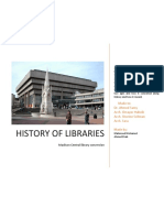History of Libraries from 20th century to the present.pdf