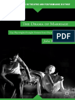 The Drama of Marriage Gay Playwright.pdf