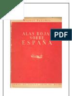 Alas Rojas sobre España- MIguel Sanchis
