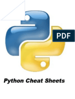 Beg Python Cht Sht