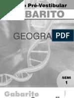 Geografia - Pré-Vestibular Dom Bosco - gab-geo-se1