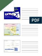 Geografia - Pré-Vestibular Dom Bosco - História de Santa Catarina
