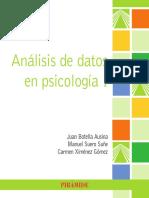 Análisis de datos en psicología I - Juan Botella Ausina.pdf