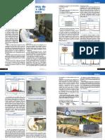 Aplicación de La Técnica DRx en Minería