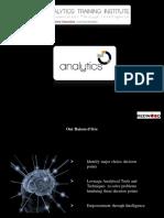Analytics 360 New