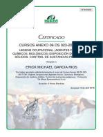 Higiene Ocupacional (Agentes Físicos,
