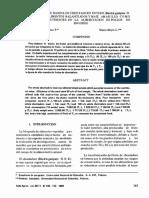 Capacitacion l&d Control en Plagas