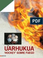 Risck Reportajes Deportes Tierra Uarhukua
