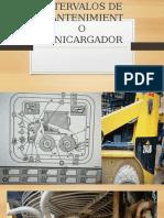 INTERVALOS DE MANTENIMIENTO MINICARGADOR.pptx