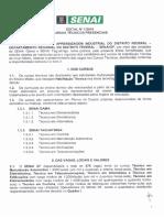 Edital Tecnico Qualificacao Ead 2018
