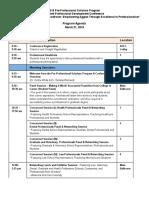 2019 spdc agenda   descriptions updated 2-22-19