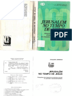 Jerusalém no tempo de Jesus - J. Jeremias.pdf