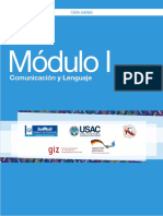 MODULO 1 Comunicacion y Lenguaje Correcfinal