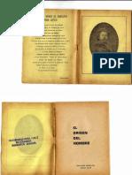 Flammarion Camilo - El Origen Del Hombre.pdf