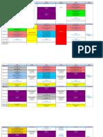 Jadwal Blok Elektif 2013