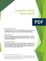 Format Gambar Dalam Desain Grafis