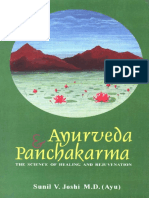 Sunil V. Joshi. - Ayurveda and Panchakarma _ the science of healing and rejuvenation-Motilal Banarsidass (1998.).pdf