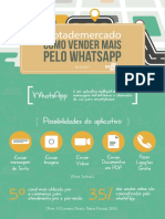 Como Vender Mais No Whatsapp (Hiperlink)