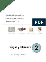 Apuntes sobre Literatura