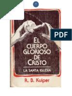 Kuiper - El Cuerpo De Cristo.pdf
