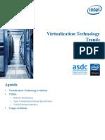 Virtualization Future