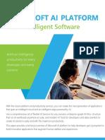 Microsoft Ai Platform Whitepaper