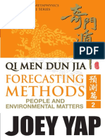 Qi Men Dun Jia Forecasting Methods People And Environmental Matt.pdf