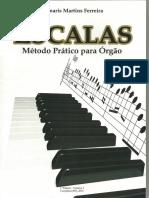 Escalas Método prático para Órgão.pdf