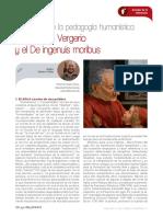 Pier Paolo Vergerio