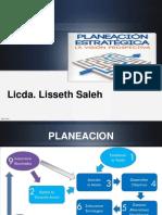 1. La Mercadotecnia y El Concepto de Planeacion