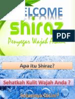 Shiraz Ppt