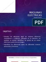 Introduccion a Maquinas Electricas