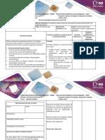 Guía de Actividades y Rubrica de Evaluación-Evaluación Final