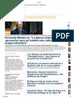 Boletín Religión Digital 04-02-19