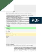 Cuestionario 2 Peru Educa