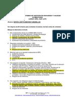 Examen BRC Mayra Sánchez