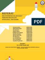 Ppt Referat Forensik Kel 1 Fixx
