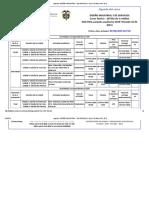 Agenda - Diseño Industrial y de Servicios - 2019 i Período 16-01 (611)