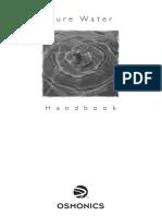 Pure Water Handbook- Osmonics.pdf