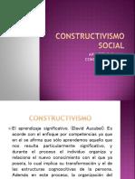 Constructivismo Social