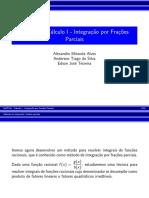 06 integral (fracao parcial) - MAT 141 - 2017-II.pdf