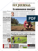 San Mateo Daily Journal 02-23-19 Edition
