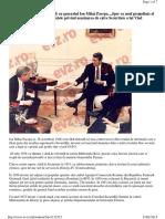 Interviu Pacepa part1