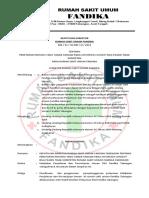 FORM STANDAR KEPUTUSAN DIREKTUR HPK 5.3.docx