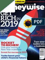 Moneywise - January 2019