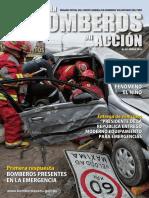 Revista Bomberos - Enero 2016 (Aniversario)