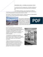ANTIGUO TEATRO MUNICIPAL DE LA AVENIDA EL SOL DEL CUSCO.docx