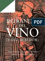 Mmc2017 Refranero Del Vino