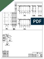 别墅  结构设 计图 REV-a 2017-02-20(H型钢)